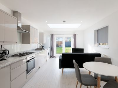 Photo for 1 bedroom apartment, close to science park, Cambridge North train station