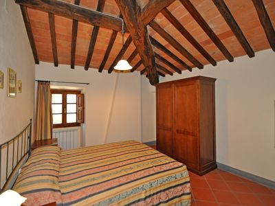 Photo for 2BR Apartment Vacation Rental in Capolona