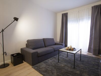 Photo for Big apartment by Barcelona's main train station