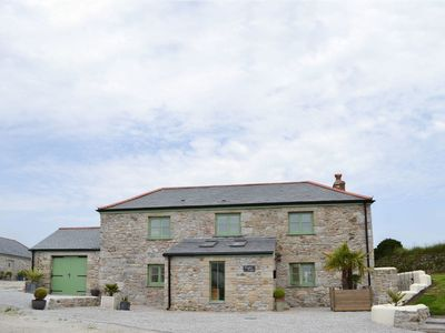 Photo for 3 bedroom accommodation in Stithians, near Truro and Falmouth