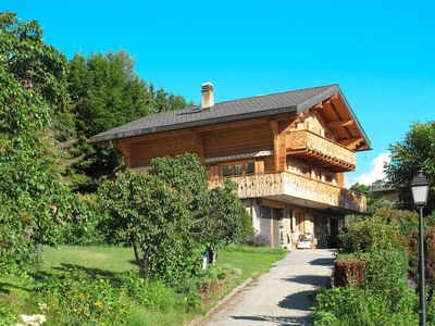 Photo for Vacation home Chalet Deleze  in Sornard / Nendaz, Les 4 Vallées ( Valais) - 10 persons, 5 bedrooms