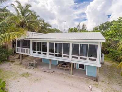 Photo for Casa Paradiso - A unique 2 Bedroom 2 Bath Gulffront Home on North Captiva Island.