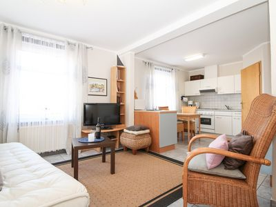 Photo for Apartment near the twin mills for 2 people