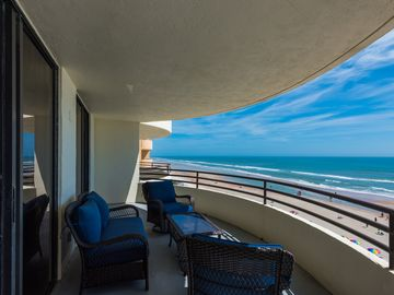South Orita, Daytona Beach, Daytona Beach Shores, Florida, USA