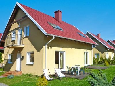 Photo for Semi-detached houses, Puck  in Kaschubisches Küstenland - 5 persons, 2 bedrooms