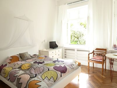 Photo for 1BR Apartment Vacation Rental in Alt Sührkow, MV