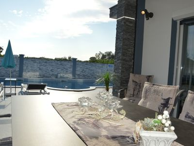 Photo for Villa Danijela with Stunning View and Pool