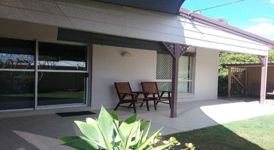 Photo for 3BR House Vacation Rental in Scarness, QLD