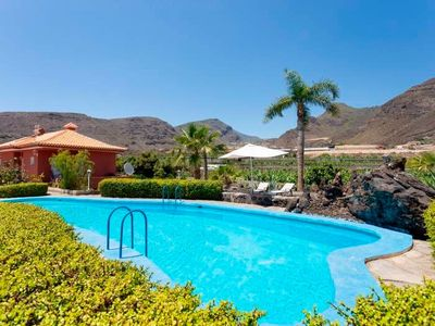 Photo for Holiday home for 4 guests with 90m² in Los Gigantes (92460)
