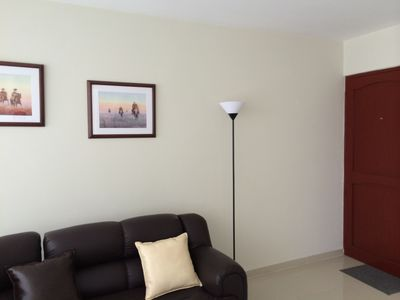 Photo for 3BR Huanchaco Beach Apartment