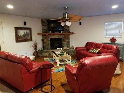 Photo for New to VRBO, $185 per night March 23-April 30th, Southern Living, family style