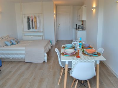 Photo for 1BR Apartment Vacation Rental in Alcúdia