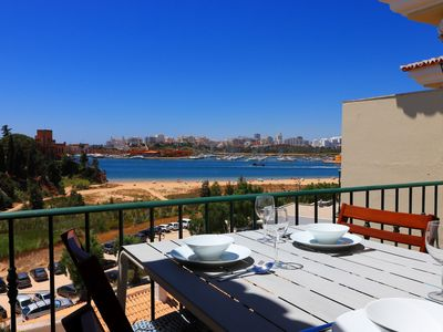 Photo for 2BR Condo Vacation Rental in Ferragudo, Faro District