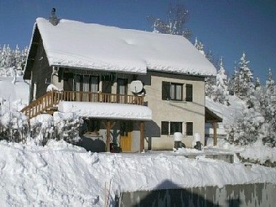Photo for 5BR House Vacation Rental in Lamoura, Franche-Comté
