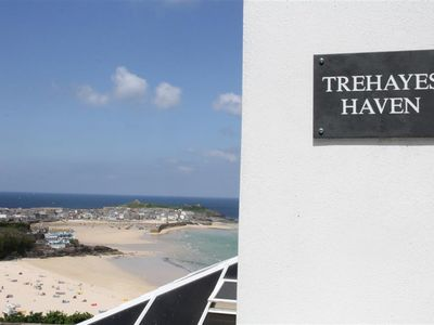 Photo for Trehayes Haven, 1 Coastguard Cottages