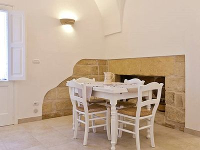 Photo for The cottage in Salento-Historical Home