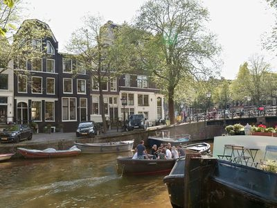 Photo for Bed & Breakfast Vacation Rental in Amsterdam,