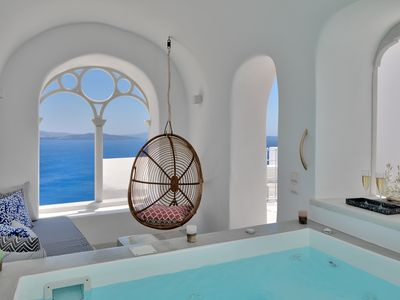 Photo for Namaste Suites in Oia