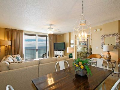 Photo for Island Princess #602: 2 BR / 2 BA condo in Fort Walton Beach, Sleeps 6