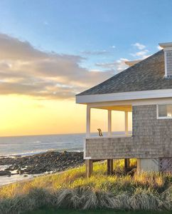 Photo for Waterfront cottage - sleeps 8