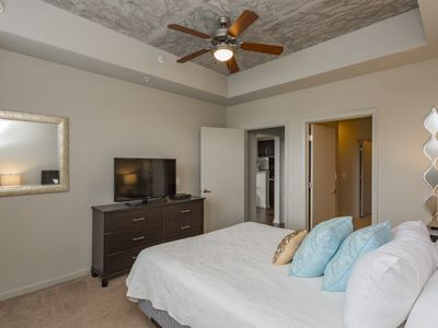 Photo for SoBe Downtown Columbus Apartments Triple 2 Bedroom
