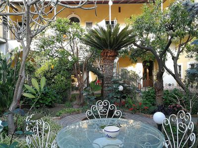 "Photo for TAORMINA - ETNA -"" LA BARONESSA "" B&B or GUEST HOUSE 2 /16 PEOPLE"
