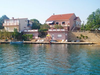 Photo for Apartment Ana  in Novigrad ( Zadar), North Dalmatia - 4 persons, 1 bedroom