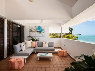 Photo for Casa Mar: Ocean View From All Bedrooms