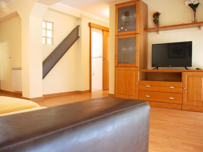 Photo for Central apartment in Girona