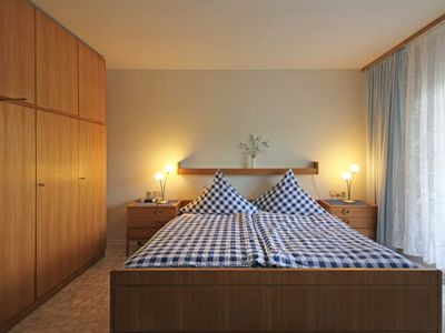 Photo for Double room blue - Winery Baumer