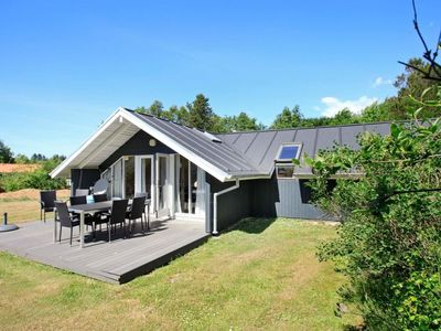Photo for Vacation home Jegum in Oksbøl - 7 persons, 3 bedrooms