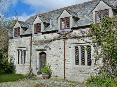 Photo for 2 bedroom accommodation in Prideaux, St Blazey