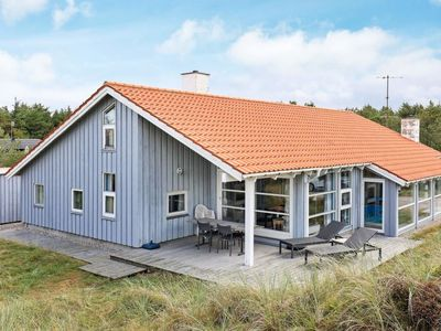 Photo for Vacation home Klitmøller in Thisted - 12 persons, 4 bedrooms