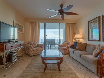 Photo for Bluewater 804 Orange Beach Gulf Front Vacation Condo Rental - Meyer Vacation Rentals
