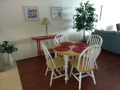 Photo for 2/2, Condo On The Gulf, Heated Pool, Sleeps 4