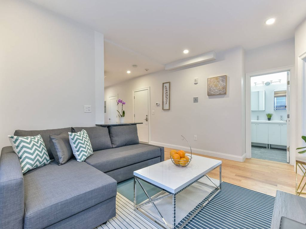 Gorgeous 4BR Apt in North End by Domio - Four Bedroom Apartment ...