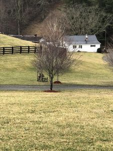 Photo for NEWLY renovated Farmhouse located on 83 acres.