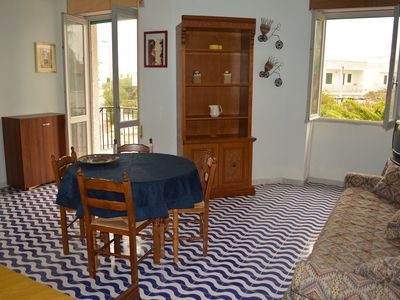 Photo for GALLIPOLI BAY GREEN - 300 meters from the sea - 7/8 beds