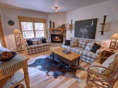 Photo for Tenderfoot Lodge 2607 - Mountain House in Keystone Resort Colorado