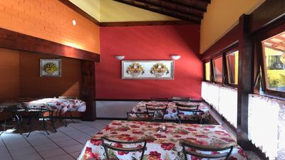 Photo for 1BR Guest House/pension Vacation Rental in Itaipava, RJ