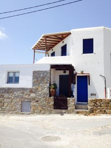 Photo for Cozy maisonette for 3 or 4 persons, close to the beach
