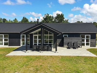 Photo for Vacation home Rømø/Havneby in Rømø - 12 persons, 4 bedrooms