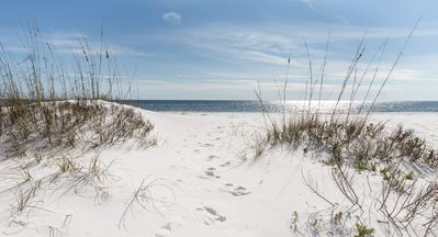 Photo for Private Beach-Front Condo on the gulf in Fort Walton Beach, Florida