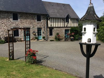 Photo for MAISON MAY LUXURY B&B IN BEAUTIFUL RURAL SETTING double room sleeps 2
