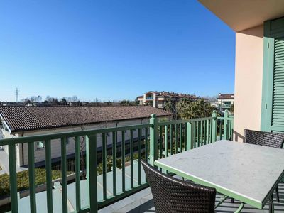 Photo for Holiday apartment Forte dei Marmi for 1 - 6 persons with 2 bedrooms - Holiday apartment