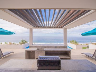 """Photo for La Perca (""""The Perch"""") - Sweeping Ocean Views from the Hilltop"""
