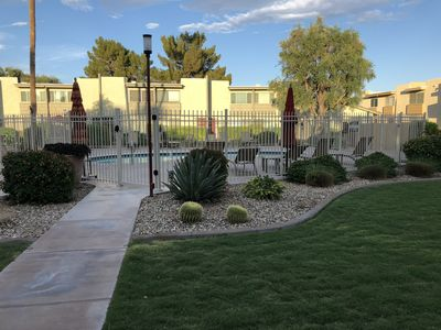Newly redone, in the heart of Scottsdale