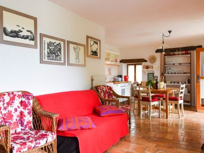 Photo for Vacation home Monte in Motovun - 5 persons, 2 bedrooms