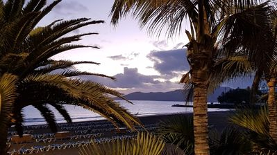 Photo for Lanzarote, charming apartment in Puerto Del Carmen