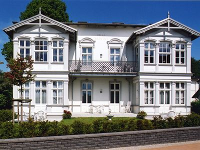 Photo for Beautiful apartment in Seebad Bansin (Heringsdorf, Kaiserbäder, Usedom)